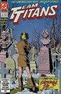 Team Titans (1992) 6