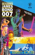 James Bond 007 Serpent's Tooth (1992 Dark Horse) 2