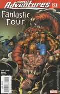 Marvel Adventures Fantastic Four (2005) 21