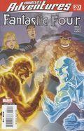 Marvel Adventures Fantastic Four (2005) 20