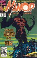 Namor the Sub-Mariner (1990 1st Series) 35