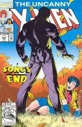 Uncanny X-Men (1963 1st Series) 297A