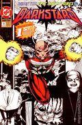 Darkstars (1992 DC) 1