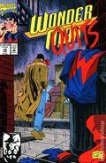 Wonder Man (1991 1st Series) 18