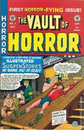 Vault of Horror (1992 Gemstone) 1