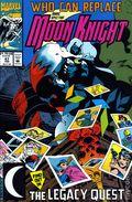 Marc Spector Moon Knight (1989) 47