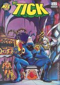 Tick (1988 1st Printing) 12