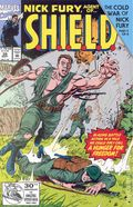 Nick Fury Agent of SHIELD (1989 3rd Series) 39