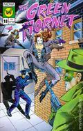 Green Hornet (1991 Now) 18