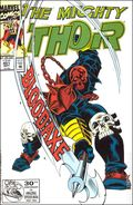 Thor (1962-1996 1st Series Journey Into Mystery) 451