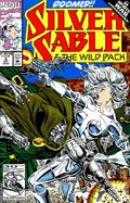 Silver Sable and the Wild Pack (1992) 5