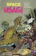 Space Usagi (1992 1st Series Mirage) 2
