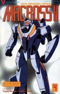Macross II (1992 2nd Series) 4