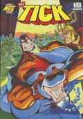 Tick (1988 1st Printing) 11