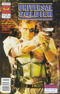 Universal Soldier (1992 Now) 1A