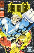 Elementals (1989 2nd Series Comico) 26