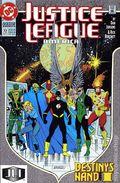 Justice League America (1987) 72