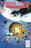 Star Trek (1989 2nd Series DC) 38