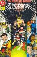 Darkstars (1992 DC) 6