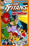 Team Titans (1992) 3