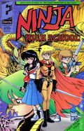 Ninja High School (1986 Antarctic/Eternity) 35