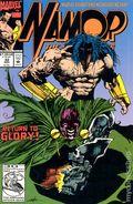 Namor the Sub-Mariner (1990 1st Series) 32