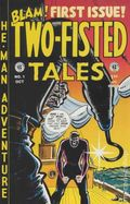 Two Fisted Tales (1992 Gemstone/Russ Cochran) 1