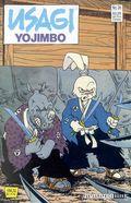 Usagi Yojimbo (1987 1st Series) 36