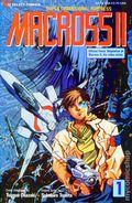 Macross II (1992 2nd Series) 1