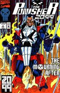 Punisher 2099 (1993) 2