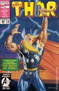 Thor (1962-1996 1st Series Journey Into Mystery) 460