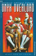 Onyx Overlord (1992) 1