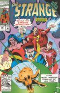 Doctor Strange (1988 3rd Series) 46