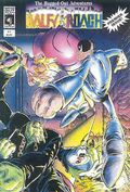 Bugged Out Adventures of Ralfy Roach (1993 1st Series) 1