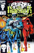 Punisher War Journal (1988 1st Series) 47