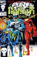 Punisher War Journal (1988 1st Series) 47