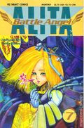 Battle Angel Alita Part 1 (1992) 7