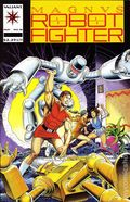 Magnus Robot Fighter (1991 Valiant) 18