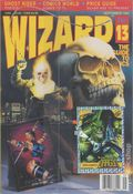 Wizard the Comics Magazine (1991) 13P