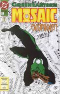 Green Lantern Mosaic (1992) 7