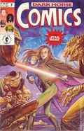 Dark Horse Comics (1992) 7