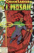 Green Lantern Mosaic (1992) 11