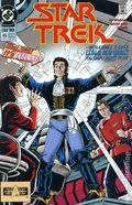 Star Trek (1989 2nd Series DC) 45