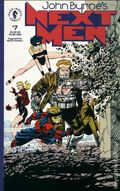 Next Men (1992) John Byrne's 7