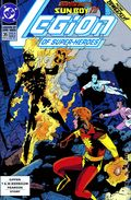 Legion of Super-Heroes (1989 4th Series) 35