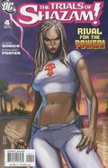 Trials of Shazam (2006) 4