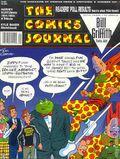 Comics Journal (1977) 157