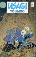 Usagi Yojimbo (1987 1st Series) 38