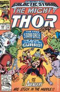 Thor (1962-1996 1st Series Journey Into Mystery) 446