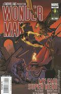 Wonder Man (2006 2nd Series) 5